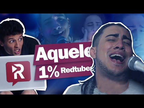 1% Redtube - Paródia Aquele 1%