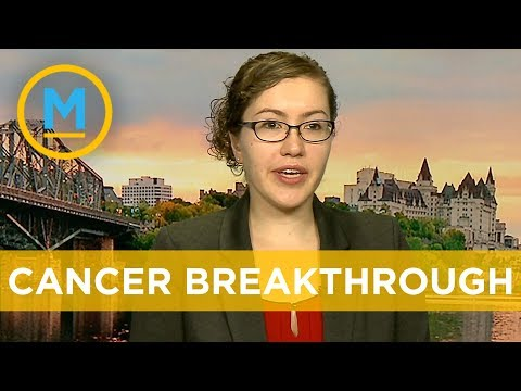 This 28-year-old student has made a breakthrough in cancer research | Your Morning