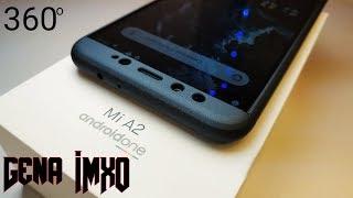 Чехол Xiaomi Mi A2 360 ПОЛНОЕ ПОКРЫТИЕ