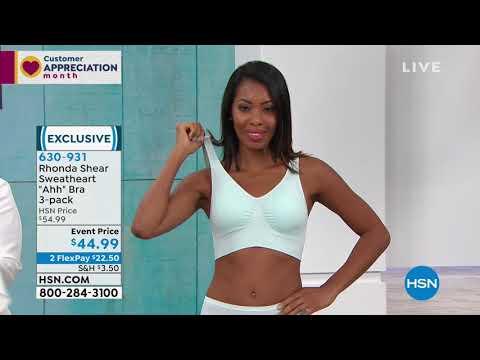 HSN | Body Solutions by Rhonda Shear . http://bit.ly/2kDlV4E