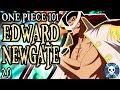 Edward Newgate Explained   One Piece 101