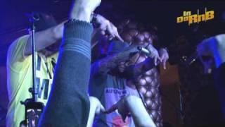 Концерт Тимати в Жаре