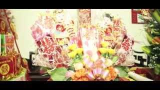 Minh Đức & Hương Trà  - Lễ Ăn Hỏi