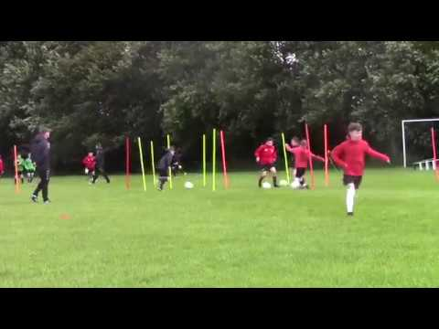 Derry City - 2017 Youth Development