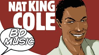 Baixar BD Music Presents Nat King Cole (Unforgettable, Nature Boy & more songs)
