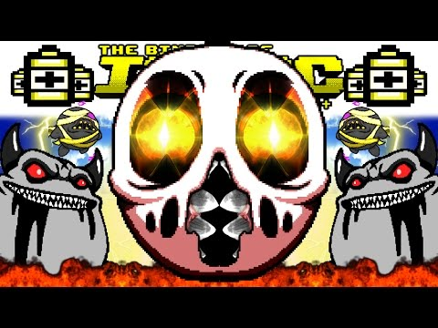 THE VOID + DELIRIUMS ENDING | The Binding of Isaac: AFTERBIRTH+ Gameplay