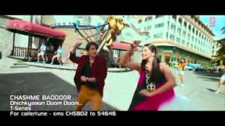 Chashme Baddoor Video Songs Watch Online [MP4 400x240 MPEG4]