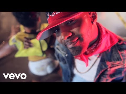 Konshens - Pull Up To Mi Bumper ft. J Capri