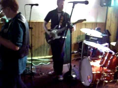 Wilsons bar Aberdeen