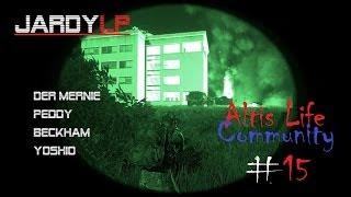 ALTIS LIFE #015 - Raus aus dem Schussfeld  HD+ Let´s Play Together JardyLP / Deutsch