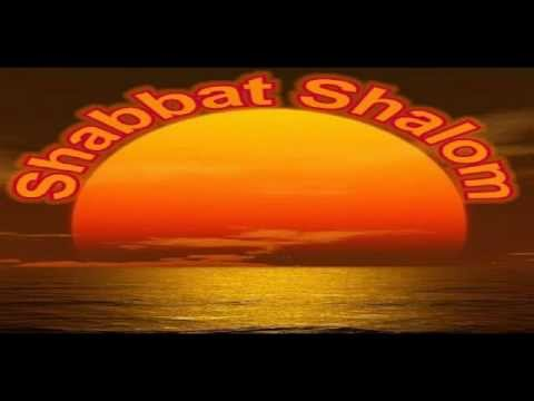 Shlomo Carlebach's Kiddush (Yehuda Green)