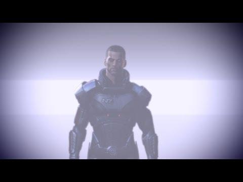 Mass Effect 3 Walkthrough - Part 69 - [Renegade] [Control Ending] [Extended Cut DLC] [1080p HD]
