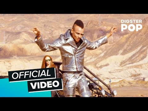 Prince Damien - Glücksmoment (Official Video)