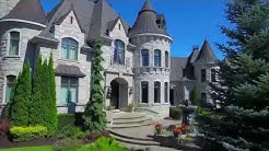 The dream house....32 rue d'Édimbourg Candiac, Qc  Canada #DREAMERS #MONTREAL
