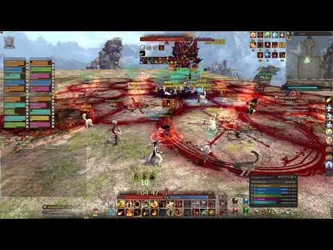 Echo Of Soul Phoenix The Kingdom, Spiros Run (BellaTrix)