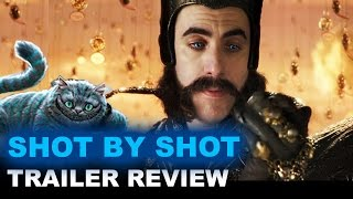 Alice Through the Looking Glass 2016 Trailer Review aka Reaction - Beyond The Trailer