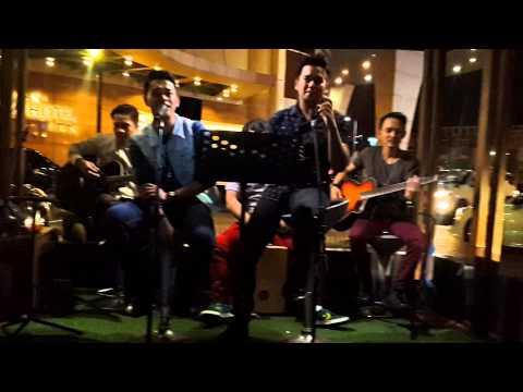 X Band Feat Agus Hafiludin X Factor