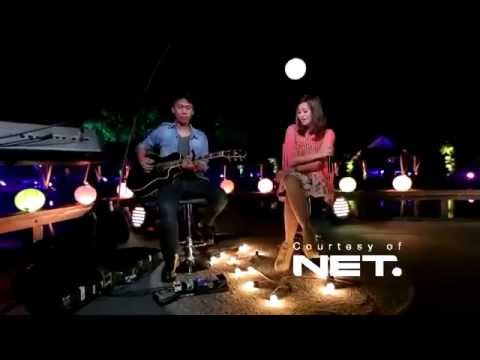 Top 3 Strepsils You Sing Contest - Uly Novita (Untuk Sahabat - Audy Cover)