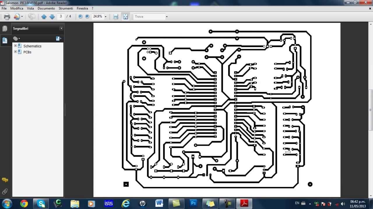 programas para crear circuitos electrnicos impresos pcb tutorial