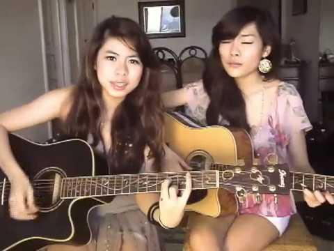 Sisters  Krissy & Ericka Original