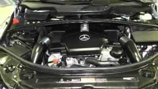 2006 Mercedes-Benz 5.0L 30122