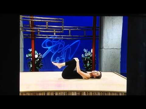 Yoga for Beginners, Kino Yoga on Miami TV Life: Episode One from YouTube · Duration:  27 minutes 26 seconds
