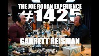 Joe Rogan Experience 1425 Garrett Reisman Youtube