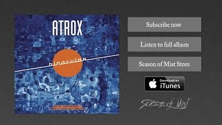 Watch Atrox Orgone video