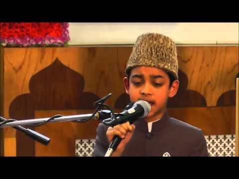 Khushravi achi lagi na sarvari achi lagi  BY MOHAMMAD HAMZA ZAFAR ALI SOHARWARDI  26 5 2013