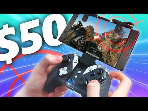 5 Mobile Gaming Gadgets Under $50!
