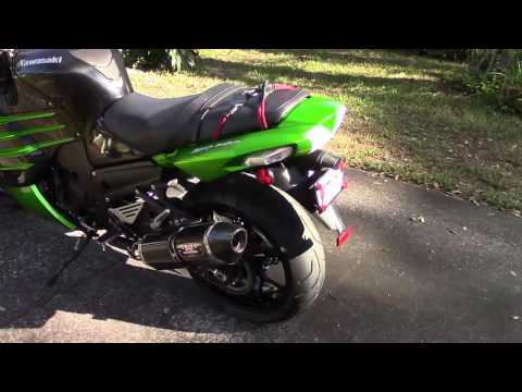 Repeat Is the Kawasaki ZX14R still relevant? by scottieray