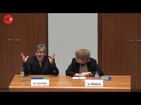 Le Conferenze del Lingotto • Antonio Pappano incontra Susanna Franchi (18/05/2018)