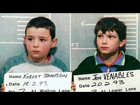 The YOUNGEST Murderers Ever! | Killer Kids Video Series