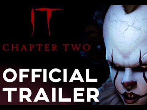 IT: CHAPTER 2 Concept Reveal Trailer #1 (2019) Bill Hader, Jessica Chastain Horror Movie |Fan Made