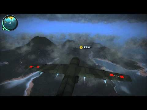 just cause 2 Secret L.O.S.T. Island! *07:10 for the island* |