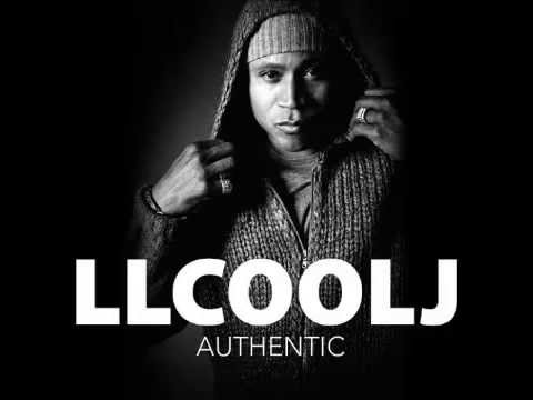 LL Cool J - Not Leaving You Tonight ft. Fitz and the Tantrums & Eddie Van Halen (Album Authentic)