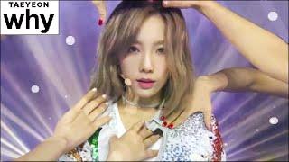 [1080p] 160701 [SNSD] TAEYEON (태연) / Why (Solo)