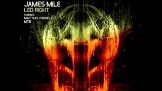 James Mile - Skalizer (Original Mix)