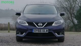 Motors.co.uk Nissan Pulsar Review