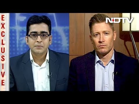 Virat Kohli's Aggressive Style Is Suiting The Indian Team: Michael Clarke