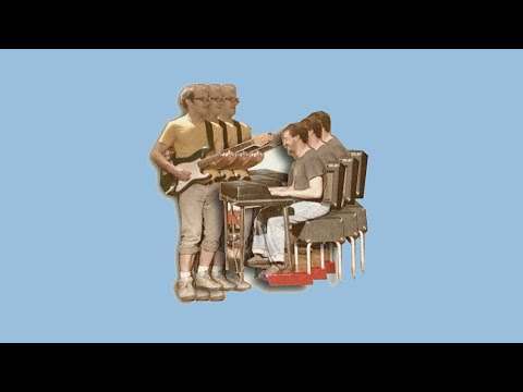 VULFPECK /// Fugue State
