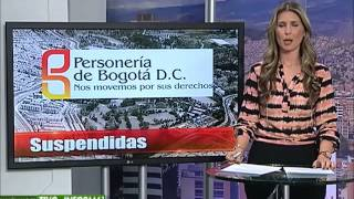 Nicolás Gaviria aseguró ser agente secreto de la CIA