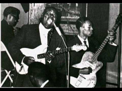 Howlin Wolf - I Told My Baby