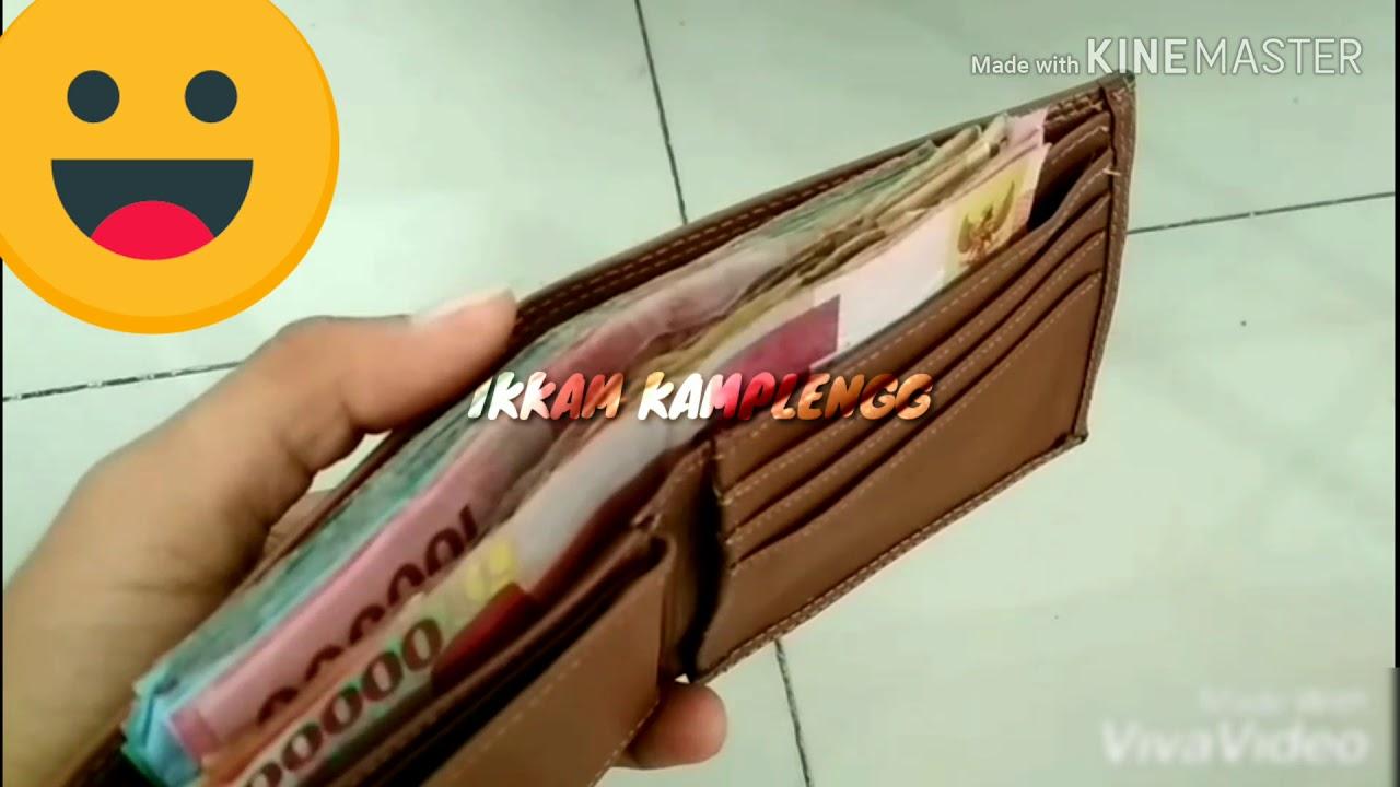 Video Cover Lagu Seventeen Versi Uang Dalam Dompet Tinggal 1 Lucu Banget Gaes Youtube