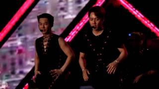 170617 신화(SHINHWA)콘서트 - 스카페이스(Scarface) 전진ver.