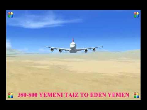 380 800 YEMENI TAIZ TO EDEN YEMEN