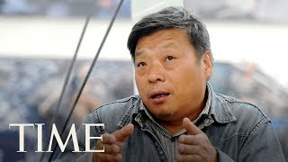 Police Confirm Chinese Photographer Lu Guang Has Been Arrested, His Wife Says | TIME