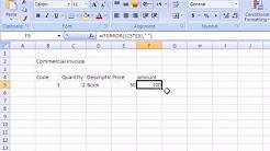 Como Hacer Un Invoice YouTube - Como hacer un invoice en la computadora