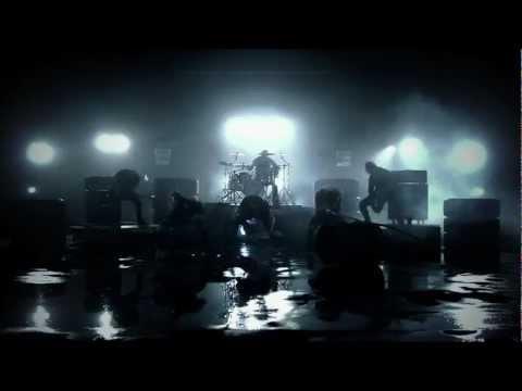 An Ocean Between Us - My Dreams Inside [official video] AOBU