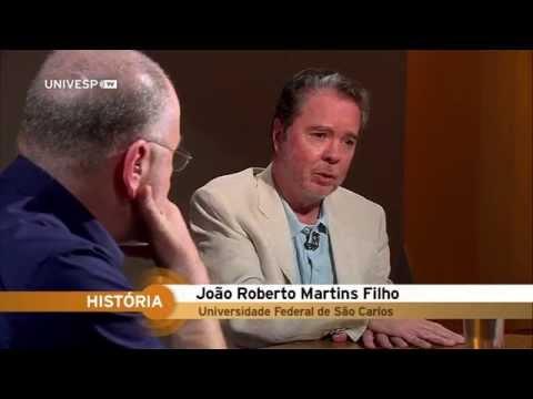 História: Debate Primeira Guerra Mundial - Parte 2 - PGM 01